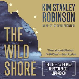 «The Wild Shore» by Kim Stanley Robinson