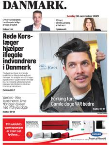 JydskeVestkysten Varde – 30. november 2019