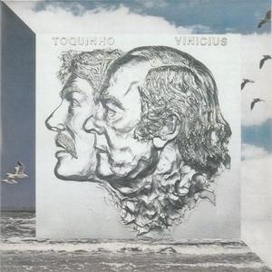 Toquinho & Vinicius - Um Pouco de Ilusão (1980) {2013 Universal Music Brazil}