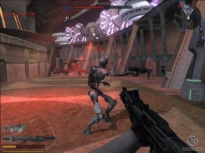 Anthology: Star Wars Battlefront (2in1/2005/ENG/RePack)