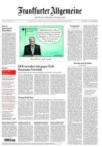 Frankfurter Allgemeine Zeitung F.A.Z. - 24. Juli 2018