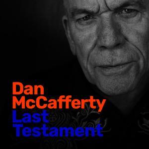 Dan McCafferty - Last Testament (2019) [Official Digital Download 24/48]