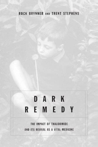 Dark Remedy: The Impact Of Thalidomide And Its Revival As A Vital Medicine