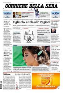 Corriere della Sera - 22 Maggio 2021