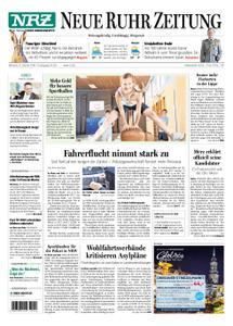 NRZ Neue Ruhr Zeitung Essen-Postausgabe - 31. Oktober 2018