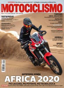 Motociclismo Italia N.2773 - Ottobre 2019