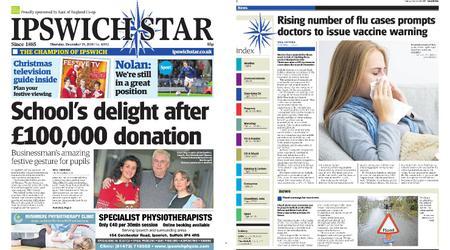 Ipswich Star – December 19, 2019