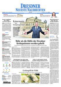 Dresdner Neueste Nachrichten - 10. Oktober 2018