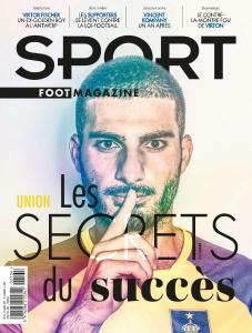 Sport Foot Magazine - 25 Août 2021