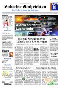 Lübecker Nachrichten Bad Schwartau - 14. März 2019