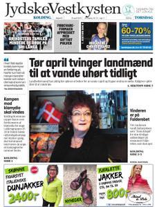 JydskeVestkysten Kolding – 25. april 2019