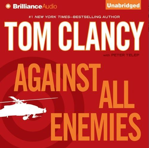 Against All Enemies (Audiobook)