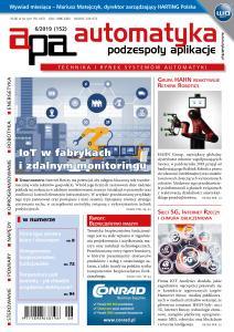 Automatyka Podzespoły Aplikacje - Czerwiec 2019