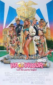 Happy Hour (1986)