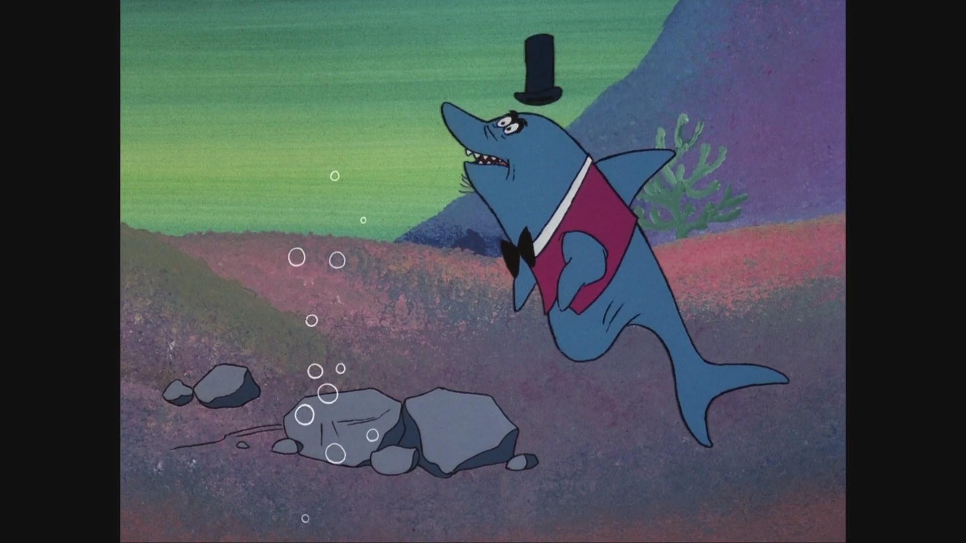 Misterjaw (1976)