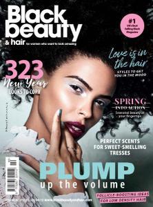 Black Beauty & Hair - February-March 2020