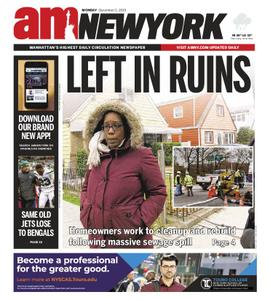 AM New York - December 02, 2019