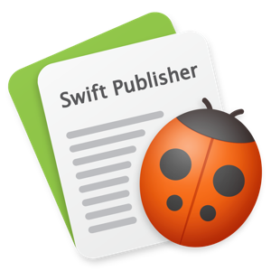 Swift Publisher 5.0.10