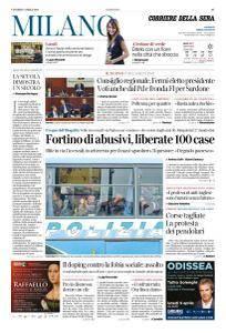 Corriere della Sera Milano - 6 Aprile 2018