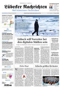Lübecker Nachrichten Bad Schwartau - 09. Januar 2019