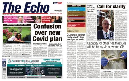 Evening Echo – August 19, 2020