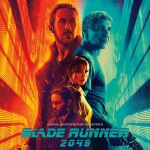 Hans Zimmer & Benjamin Wallfisch - Blade Runner 2049  (2017)