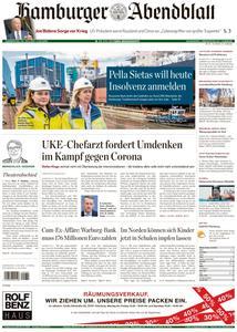 Hamburger Abendblatt - 29 Juli 2021