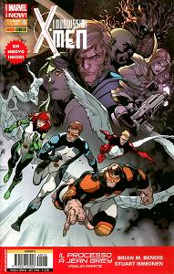 I Nuovissimi X-Men - Volume 15