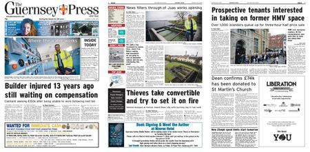 The Guernsey Press – 06 April 2019