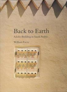 Back to Earth: Adobe Building in Saudi Arabia