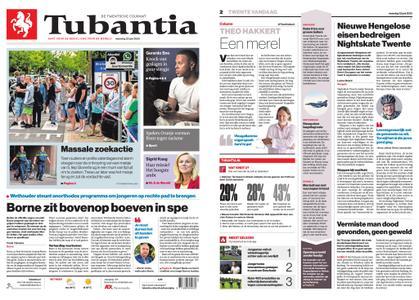 Tubantia - Hengelo – 22 juni 2020