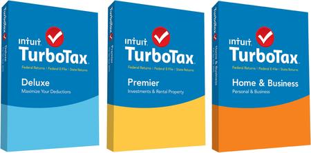 Intuit TurboTax Premier / Deluxe / Home & Business 2018 Build 2018.r20.043