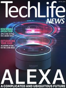 Techlife News - October 05, 2019