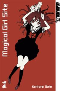 Magical Girl Site 1-10/Magical Girl Site - Band 01 (GER)(Tokyopop)(FG-Manga) (cbz
