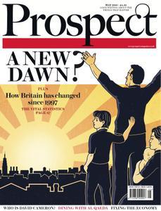 Prospect Magazine - May 2010