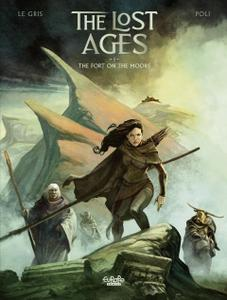 The Lost Ages 01 - The Fort on the Moors (Europe Comics 2021) (webrip) (MagicMan-DCP