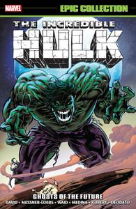 Incredible Hulk Epic Collection v22 - Ghosts of the Future (2019) (Digital) (Zone-Empire
