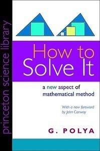 How to Solve It: A New Aspect of Mathematical Method (repost)