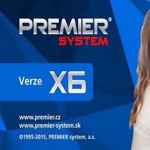 Premier System X6.3 v17.3.1237 Multilingual + ISO