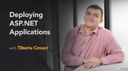 Deploying ASP.NET Applications