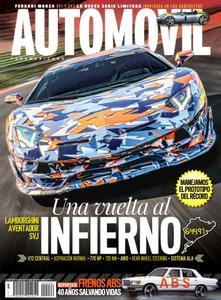 Automovil Panamericano - noviembre 2018