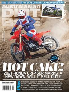 Australasian Dirt Bike - February 2021