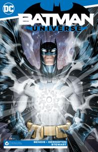Batman Universe 06 of 06 2020