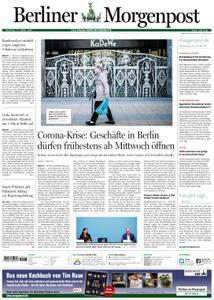 Berliner Morgenpost – 17. April 2020