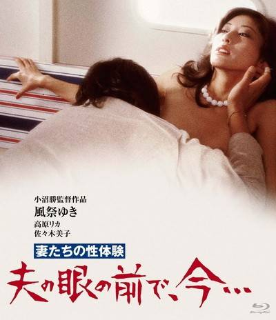 Wife's Sexual Fantasy Before Husband's Eyes (1980)