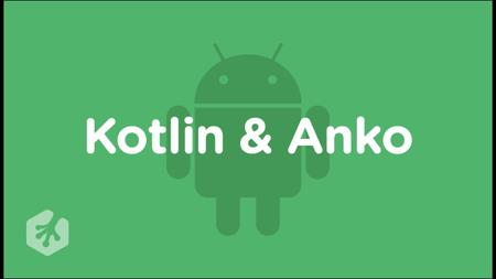Kotlin and Anko