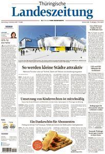 Thüringische Landeszeitung – 05. Dezember 2019