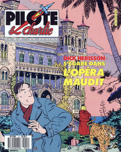 Pilote & Charlie - Tome 12