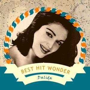 Dalida - Best Hit Wonder (2017)