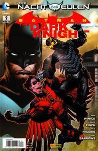 Batman - The Dark Knight 09 Ma r 2013